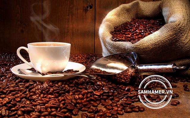 Caffein-keo-sam-hamer