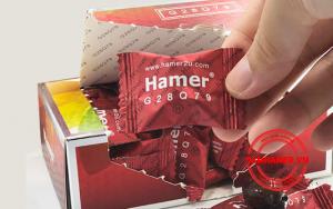 kẹo ngậm hamer