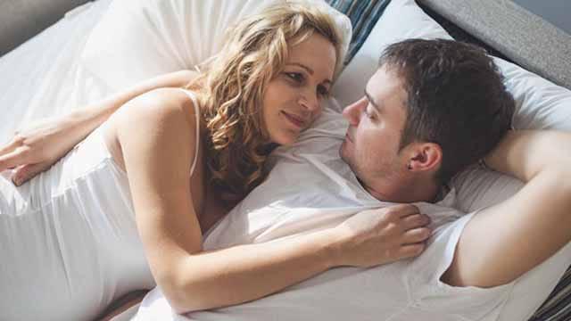7 điều đàn ông nên làm để giữ gìn sức khoẻ tình dục