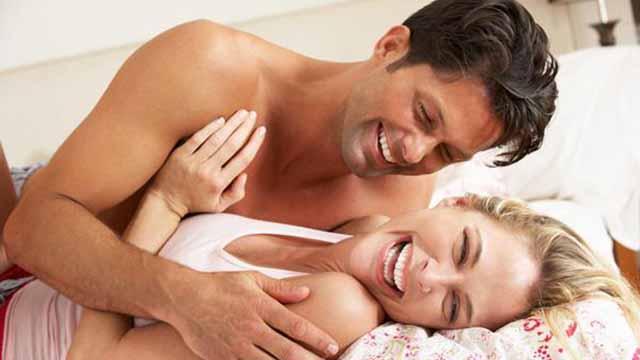 Những ích lợi khi phụ nữ đạt cực khoái